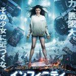 「インフィニティー覚醒ー」映画感想(ネタバレ/解説)ティーンエイジャー逃避行映画